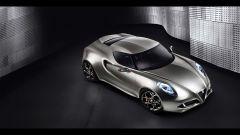 Alfa Romeo 4C Concept - Immagine: 18