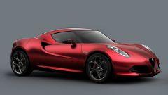 Alfa Romeo 4C Concept - Immagine: 22