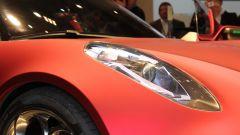 Alfa Romeo 4C Concept - Immagine: 6
