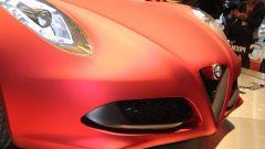 Alfa Romeo 4C Concept - Immagine: 1