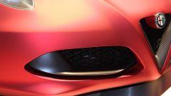 Alfa Romeo 4C Concept - Immagine: 7