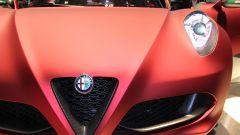 Alfa Romeo 4C Concept - Immagine: 9