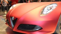 Alfa Romeo 4C Concept - Immagine: 10