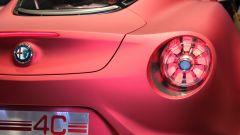 Alfa Romeo 4C Concept - Immagine: 11