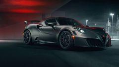 Alfa Romeo 4C: così ha quasi 500 cv