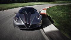 Alfa Romeo 4C Coupé Competizione e 4C Spider Italia: in video dal Salone di Ginevra 2018 - Immagine: 7