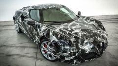 Alfa Romeo 4C Deadly Snake by Garage Italia Customs  - Immagine: 2