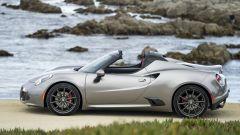 Alfa Romeo 4C e 4C Spider: novità per il mercato USA 2016 - Immagine: 5