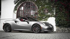 Alfa Romeo 4C e 4C Spider: novità per il mercato USA 2016 - Immagine: 7