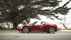 Alfa Romeo 4C e 4C Spider: novità per il mercato USA 2016 - Immagine: 9