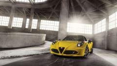Alfa Romeo 4C e 4C Spider: novità per il mercato USA 2016 - Immagine: 11