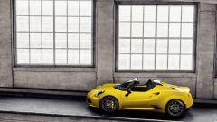 Alfa Romeo 4C e 4C Spider: novità per il mercato USA 2016 - Immagine: 12