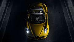 Alfa Romeo 4C e 4C Spider: novità per il mercato USA 2016 - Immagine: 15