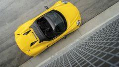 Alfa Romeo 4C e 4C Spider: novità per il mercato USA 2016 - Immagine: 17