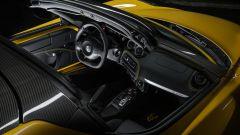Alfa Romeo 4C e 4C Spider: novità per il mercato USA 2016 - Immagine: 21