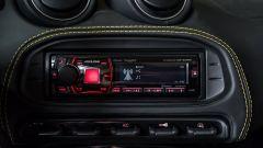Alfa Romeo 4C e 4C Spider: novità per il mercato USA 2016 - Immagine: 26