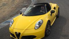 Alfa Romeo 4C e 4C Spider: novità per il mercato USA 2016 - Immagine: 27