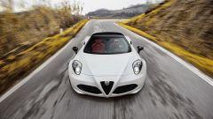 Alfa Romeo 4C e 4C Spider: novità per il mercato USA 2016 - Immagine: 31