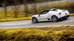 Alfa Romeo 4C e 4C Spider: novità per il mercato USA 2016 - Immagine: 33