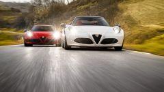 Alfa Romeo 4C e 4C Spider: novità per il mercato USA 2016 - Immagine: 39