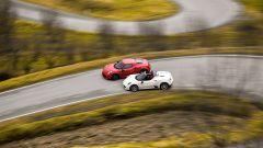 Alfa Romeo 4C e 4C Spider: novità per il mercato USA 2016 - Immagine: 40