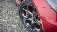 Alfa Romeo 4C e 4C Spider: novità per il mercato USA 2016 - Immagine: 44