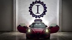 Alfa Romeo 4C La Furiosa by Garage Italia Custom - Immagine: 4