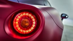Alfa Romeo 4C La Furiosa by Garage Italia Custom - Immagine: 5