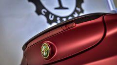 Alfa Romeo 4C La Furiosa by Garage Italia Custom - Immagine: 6