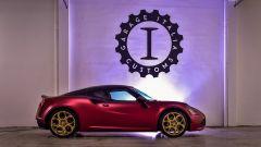 Alfa Romeo 4C La Furiosa by Garage Italia Custom - Immagine: 2