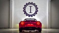 Alfa Romeo 4C La Furiosa by Garage Italia Custom - Immagine: 3