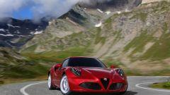 Alfa Romeo 4C - Immagine: 6