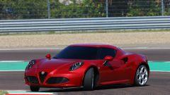 Alfa Romeo 4C - Immagine: 28