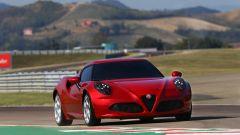 Alfa Romeo 4C - Immagine: 12