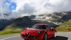 Alfa Romeo 4C - Immagine: 9