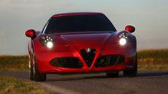 Alfa Romeo 4C - Immagine: 14