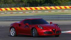 Alfa Romeo 4C - Immagine: 24