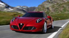Alfa Romeo 4C - Immagine: 5