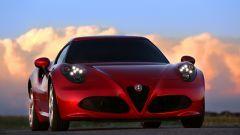 Alfa Romeo 4C - Immagine: 3