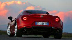 Alfa Romeo 4C - Immagine: 4