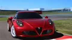 Alfa Romeo 4C - Immagine: 25