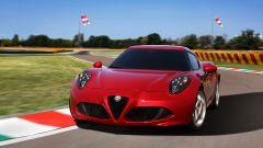 Alfa Romeo 4C - Immagine: 26