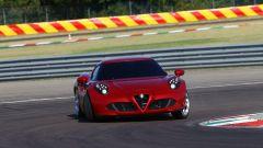 Alfa Romeo 4C - Immagine: 23