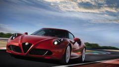 Alfa Romeo 4C - Immagine: 1
