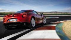 Alfa Romeo 4C - Immagine: 19