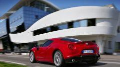 Alfa Romeo 4C - Immagine: 16