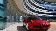 Alfa Romeo 4C - Immagine: 18