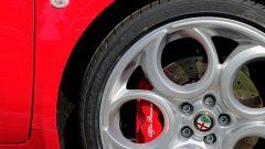 Alfa Romeo 4C - Immagine: 39