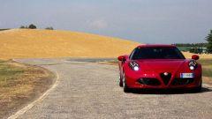 Alfa Romeo 4C - Immagine: 30