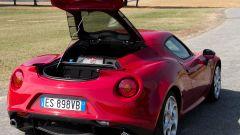 Alfa Romeo 4C - Immagine: 42